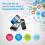 Smart Postpaid Unli Social Plan 349 with Unli Social Stream + Free 1 Smart Phone