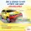 Sun Cellular FREE Ride with #SunEasyTaxi Promo