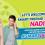 SMART Prepaid Nadine 15 and James 30 Promo