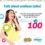 Unlimited Calls with Smart Prepaid Smartalk 100 and Smartalk 500 Promo