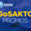 List of Globe GoSAKTO Prepaid Promos 2020