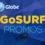 Globe Prepaid Complete List of GoSURF Promo 2019 Mobile Internet Surfing